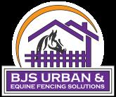 BJS Urban & Equine Fencing Adelaide