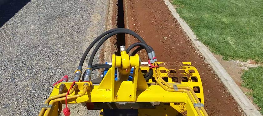trenching-services